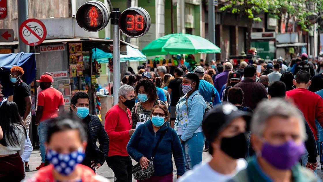 Chile confinará Santiago por colapso sanitario