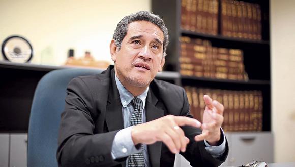 Cerrón debe entender que quien ganó la elección es Pedro Castillo