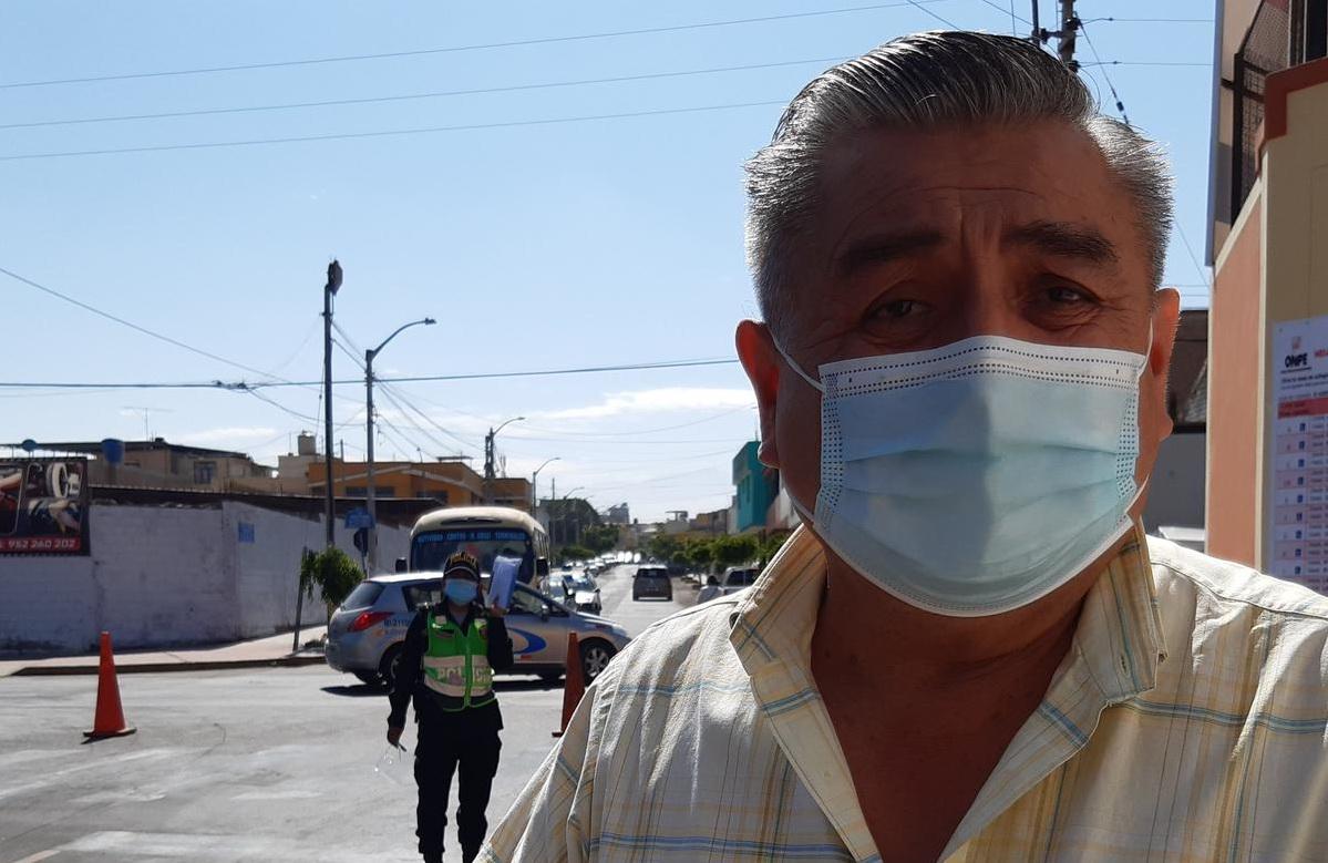 Preocupación por posible turismo de vacunas en Tacna