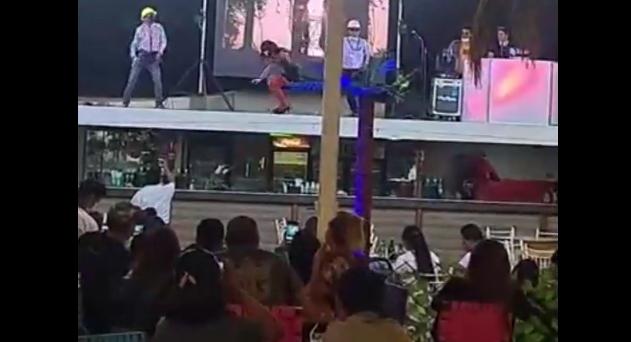 En narices de autoridades arman fiestas covid