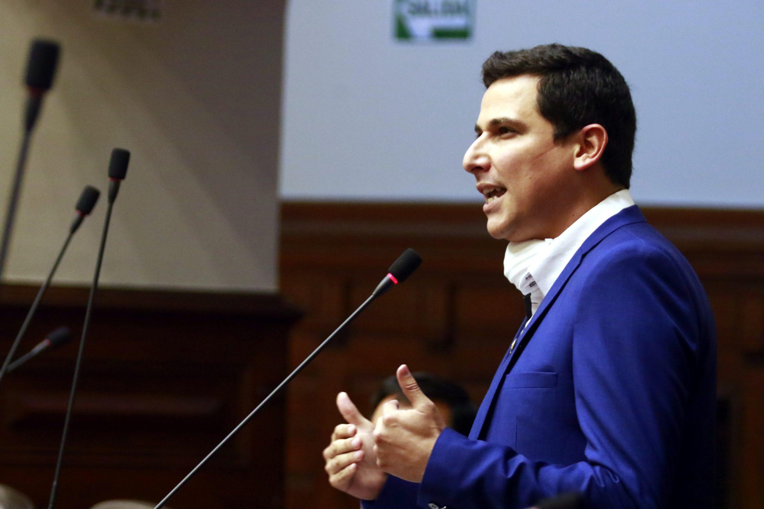 Cerrón podría llevar a la cárcel a Pedro Castillo
