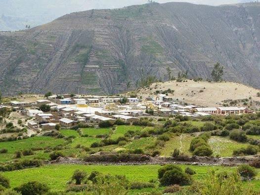 Sentencian a exfuncionarios de la municipalidad de Ubinas