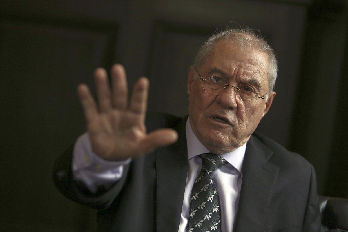 Villa Stein presenta medida de amparo para anular segunda vuelta presidencial