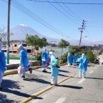 Gobierno evalúa restringir ingreso y salida a Arequipa para frenar avance de la COVID-19
