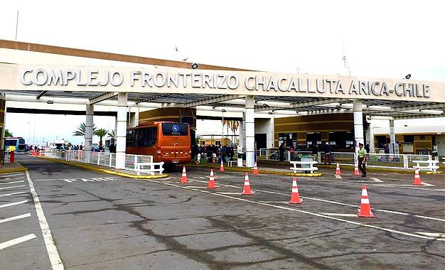 Chile: Flexibilidad para vacunados no incluye abrir frontera terrestre