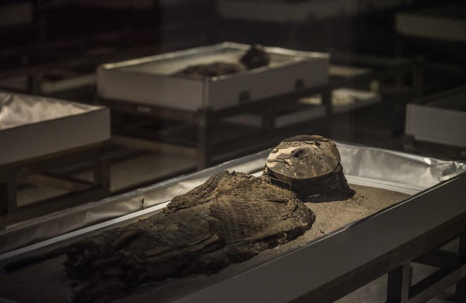Chile: Unesco declara a Momias Chinchorro como Patrimonio de la Humanidad