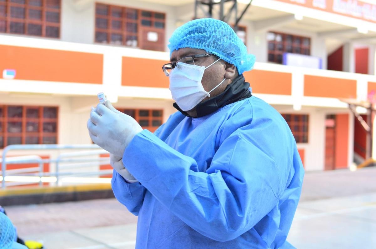 Este viernes 30 retoman vacunación contra la covid-19
