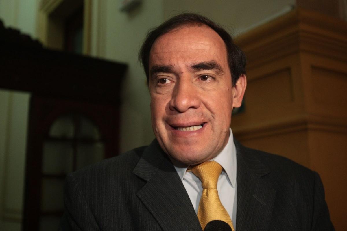 """Lescano: """"La designación de Bellido le va a traer inconvenientes a Pedro Castillo"""""""