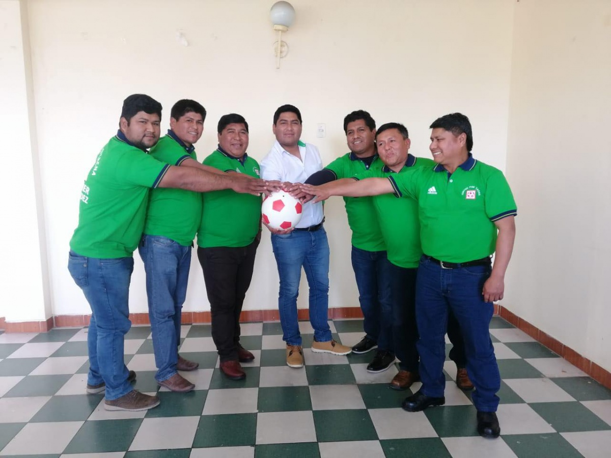 """Movimiento regional """"Juntos por Tacna"""" logra su inscripción para las elecciones de 2022"""