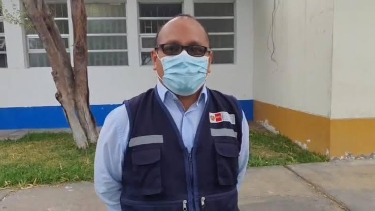 Detectan dos casos de variante Delta en Moquegua