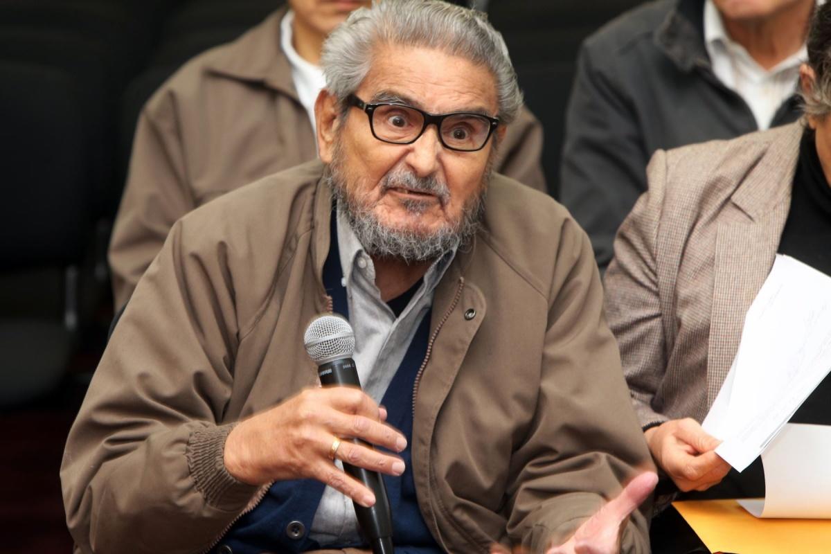 Fiscalía dispone la cremación del terrorista Abimael Guzmán