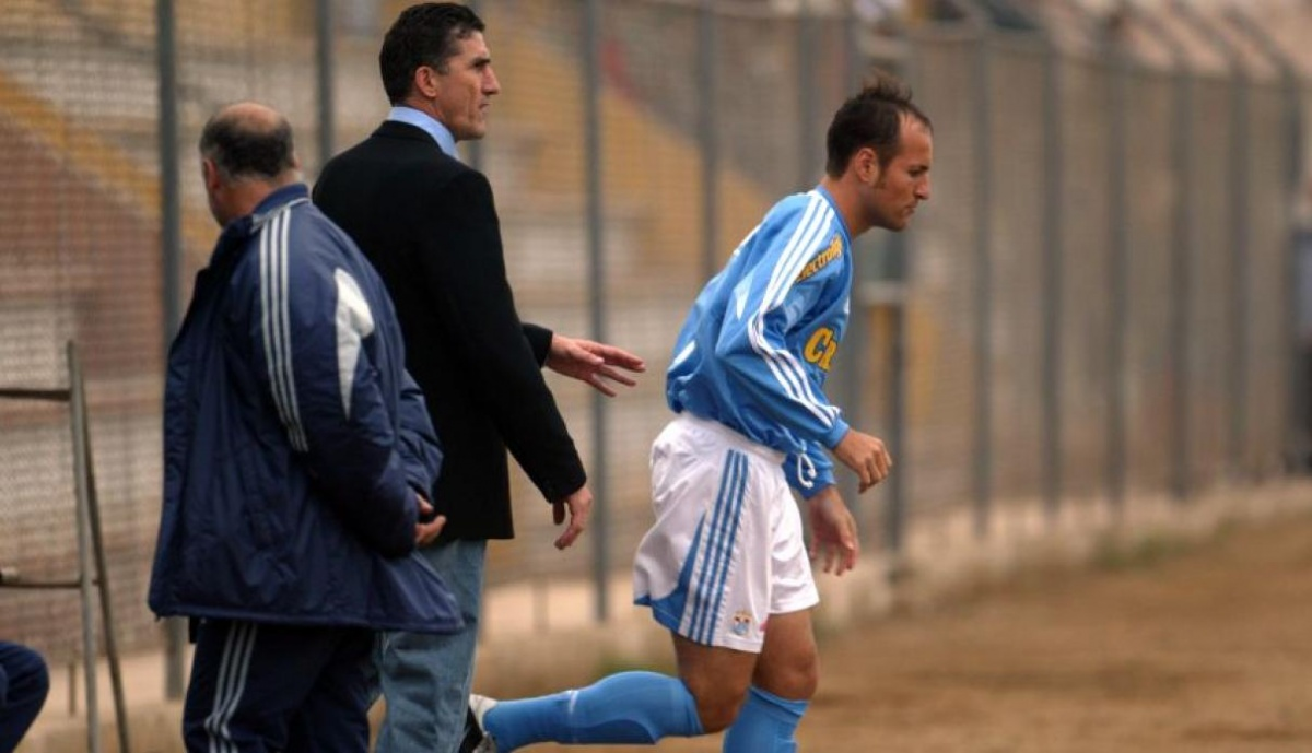 Edgardo Bauza se retiró como entrenador