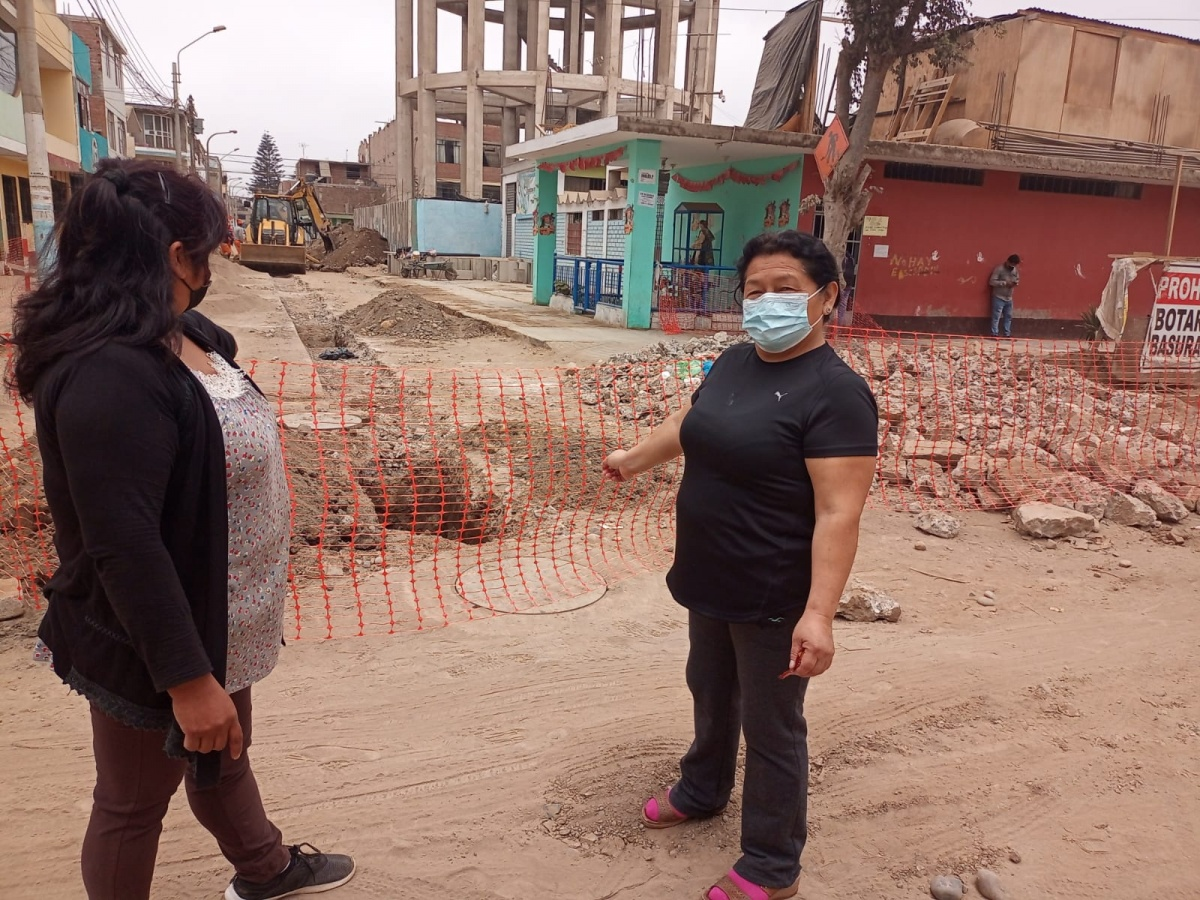 Desde el Callao piden impedir que empresa H y S SRL se instale en Tacna