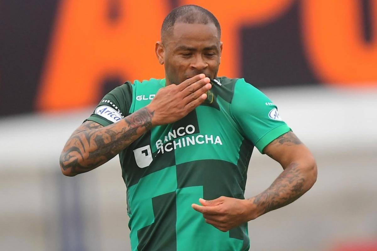 Alianza Lima derrotó 3-1 a Alianza Atlético de Sullana