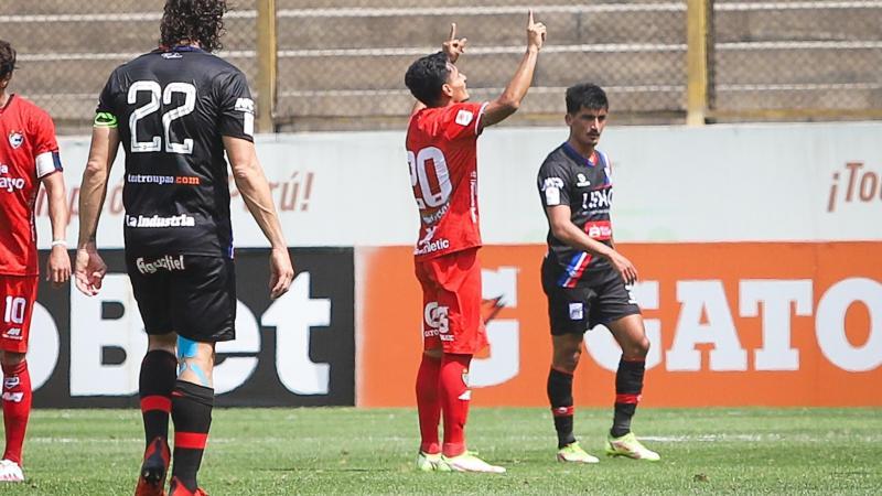 Cienciano venció a Carlos Manucci 3 – 1