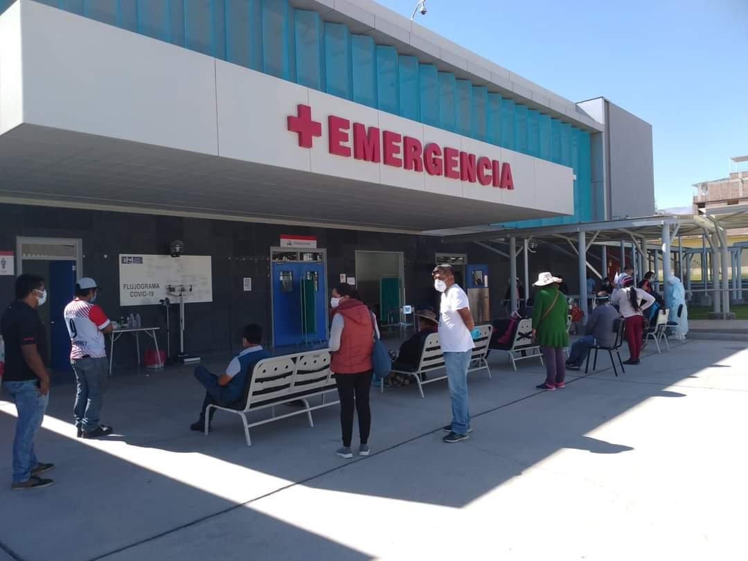 Varón que falleció con variante Delta en Moquegua tenía solo una dosis de la vacuna