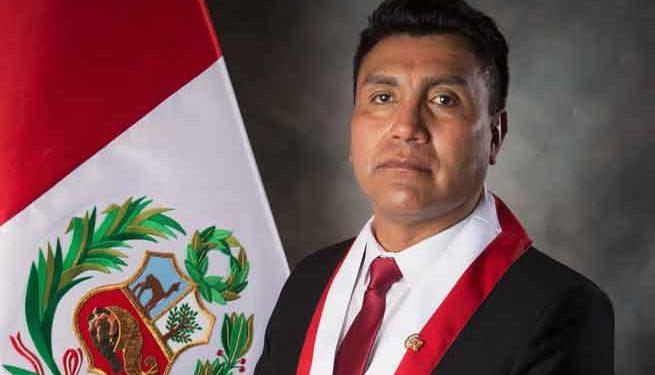 Congresista Zea respalda a presidente Castillo y Gabinete Vásquez