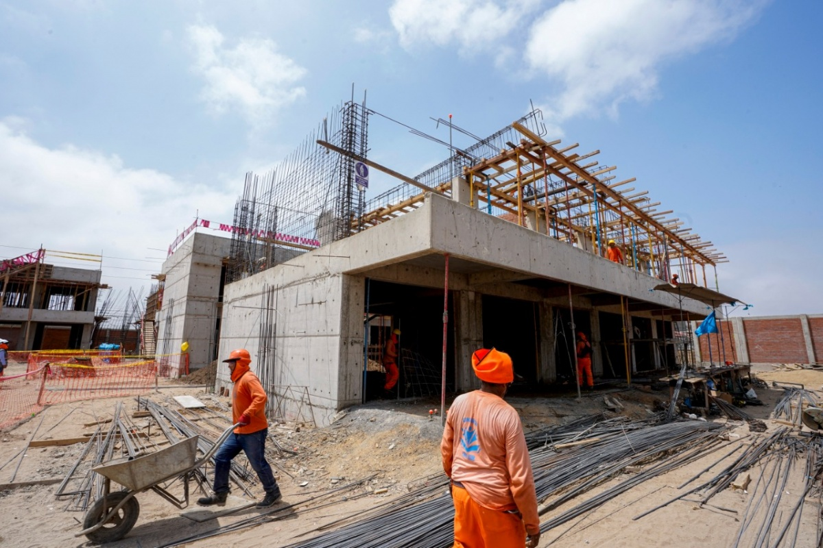 Proniedofrece taller a GRT y municipios para proyectos de infraestructura educativa