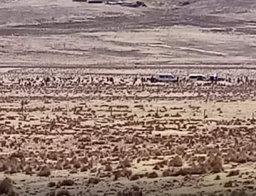 Comunidades campesinas continúan enfrentadas por minaCultinor
