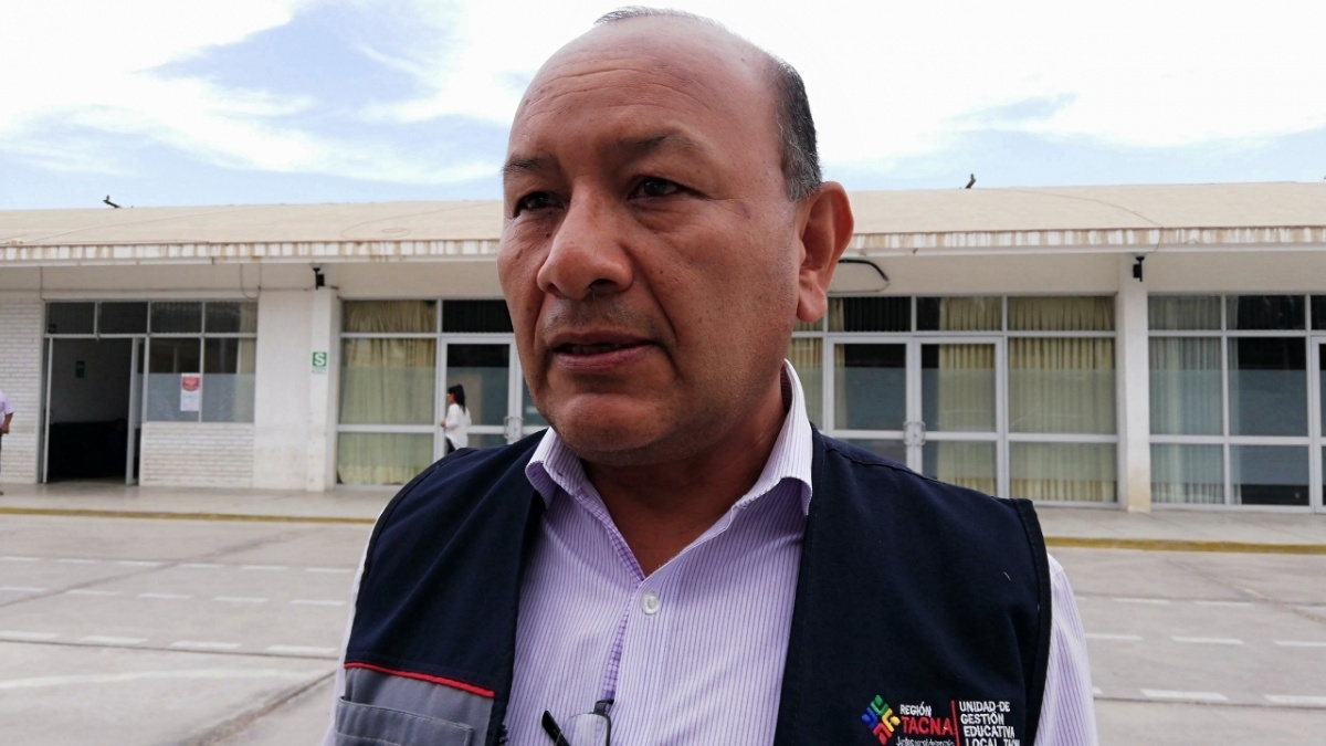 Más de 300 escolares en Tacna no renovaron matrícula